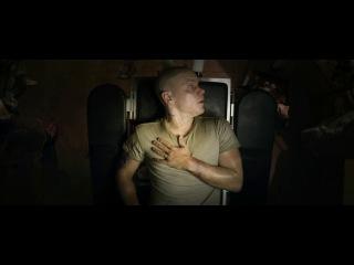 Элизиум: Рай не на Земле (дублированный трейлер / премьера РФ: 8 августа 2013) 2013,фант.боевик,США,16+