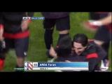 Гранада 0:1 Атлетико